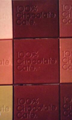 100%Chocolate